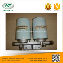 Filtro de combustível de peças de motor diesel Lovol T75004245