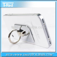 Wholesale lots silver finger ring holder for ipad in stock