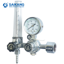 Redutor médico da pressão de gás do argônio SK-EH050 para a emergência