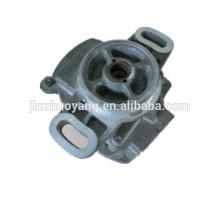 CNC-Bearbeitung Service Hochdruck-Aluminium-Druckguss-Teil