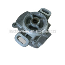 CNC machining service high pressure aluminum die-casting part