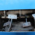 Mezclador concreto de carga automática automática de gran capacidad JS750 para la venta