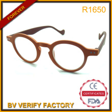Round Frame Eye Glasses China Wholesale CE Reading Glasses