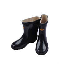 Electrical equipment manufacture 25KV safety rubber insulating boots