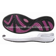 2013 jinjiang wholesale shoe sole eva sole running sole