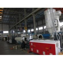 Máquina de fabricación de tubos PPR 16-63MM