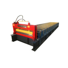 Aluminum corruggated Tiles and Roll forming machine