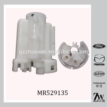 High Quality Mitsubishi Pajero V65 V75 Fuel Filter For OEM Code MR529135