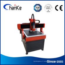 Petit routeur CNC pour bois en métal Stone 6090