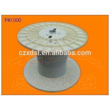 PN1000 Hochleistungs-ABS-Kunststoff-Drahtspulen