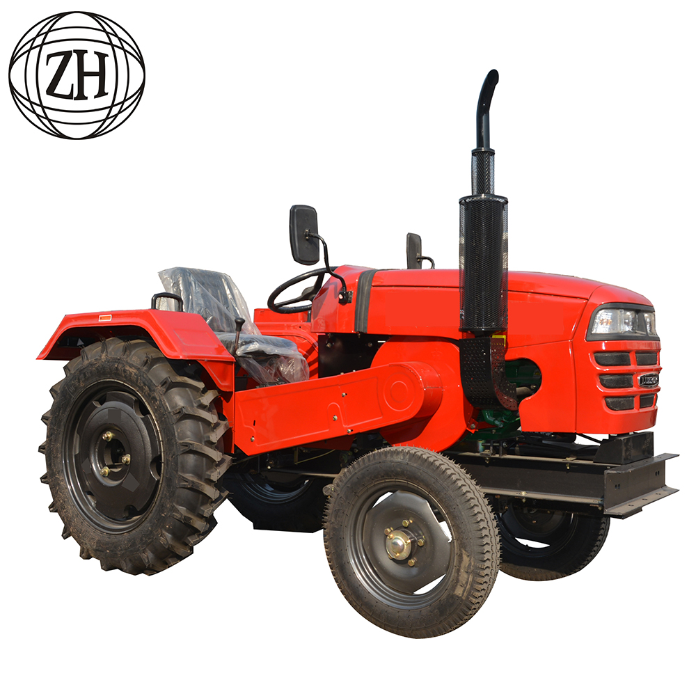 Farm Function Uses Two Wheel/Four Wheel Tractor for Sale in Trinidad
