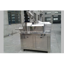 Stainless steel high - speed mixing granulator rotating particle machine