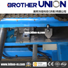 Trailer Type Roll Forming Machine