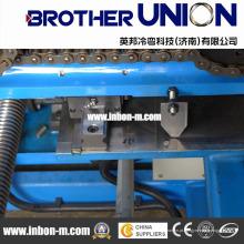 Feito em China Tipo do reboque que dá forma à máquina