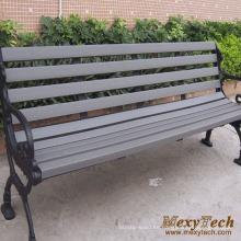 Varias clases de parque público al aire libre y jardín muebles de stock