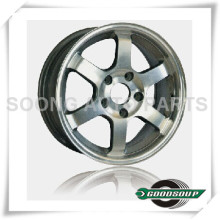 "19"" High Quality Alloy Aluminum Car Wheel Alloy Car Rims"