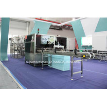 Automatc Canding and Transfering Equipment para ovos de criadores