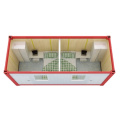 2 Schlafzimmer Versand Homesflat Pack Container Haus