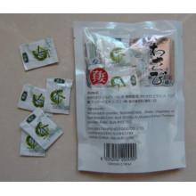 pasta de rabanete de pimenta da China fornecedor