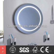 2014 Espelho comercial com lâmpadas