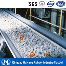 Courroie de transport en caoutchouc résistante à la chaleur Hr150