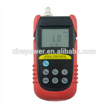 China supply fiber optic power meter light source TLD6070B,handle optical power meter