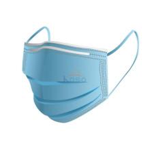 Коронавирусная маска 3 Ply Surgical Medical маска для лица