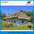 Перезаряжаемые портативный солнечной энергии света дома телефон с зарядки (ПС-K015)