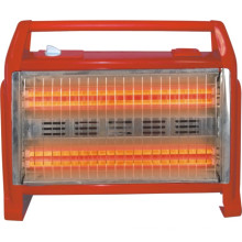 Portable Quartz Heater 1600W (QH-90F-2)