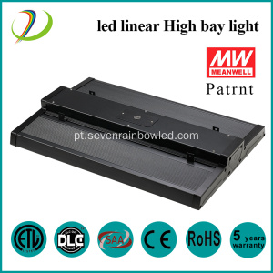 125lm / W LED Linear High Bay Light