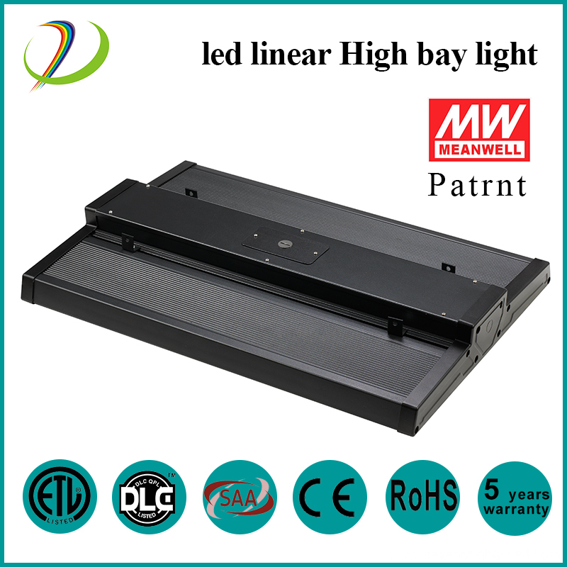 100W Low Bay Led Lighting