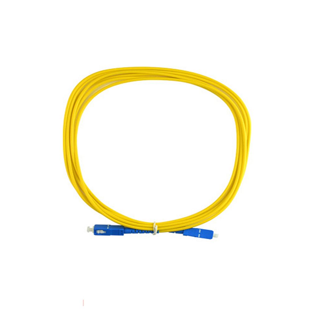 Sc Pc Sm Sx Patch Cord