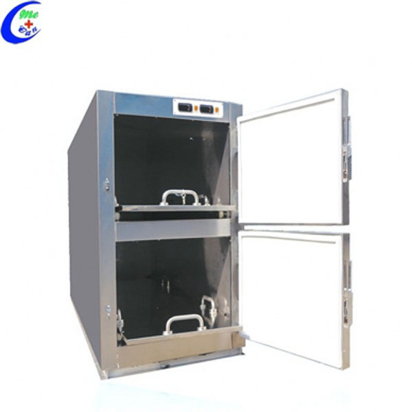 Medical Morgue Freezer