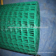 PVC Coated Dutch Wire Mesh