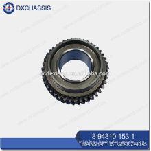Genuino TFR / TFS Mainshaft 1ST Gear Z = 40: 45 8-94310-153-1