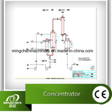 Mc Multi-Functional Alcohol Recycling Concentrator CE