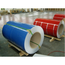 PVDF/ PE Color Coated Aluminum Coil (GLAC-001)