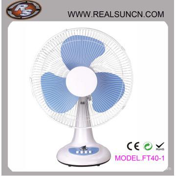 Table Fan Desk Fan with Timer 16inch (FT40-1)