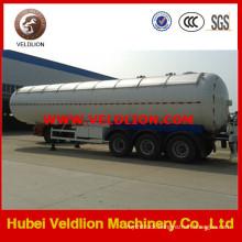 40-60m3 Liquid Gas Tanker Semi-Trailer
