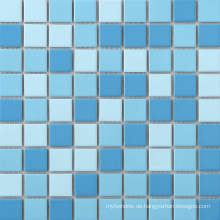 Porzellan Poliertes Mosaik für Schwimmbad