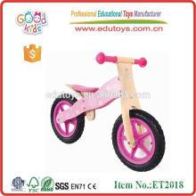 Heißes Design Hölzernes Spielzeug-Fahrrad