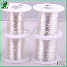 Electric material AgNi10 wire