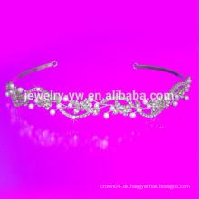 Fabrik Großhandel Haar Zubehör Elastische Seil Stirnbänder