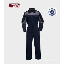 tissu de travail extérieur de vêtements de travail de constraction Usure générale de protection pour l'industrie de pétrole et de gaz