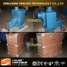 Zx Self-Priming Centrifugal Water Pump with Open Impeller