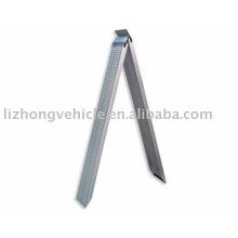 Aluminio carga rampa para ATV y motos (rampa-007)