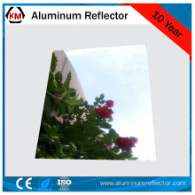 anodized aluminum plate reflective sheet