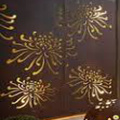 Laser Cut Metal Screens Panels Fences