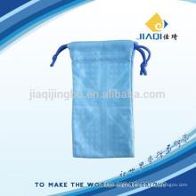 200gsm soft microfiber eyeglasses pouch
