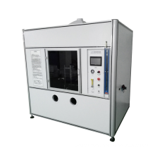 Wire And Cable Combustion Testing Test Machine